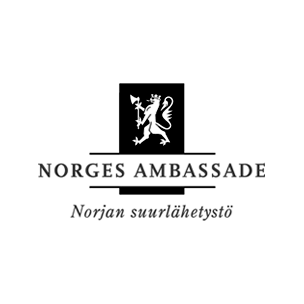 Norsk Ambassade i Finland