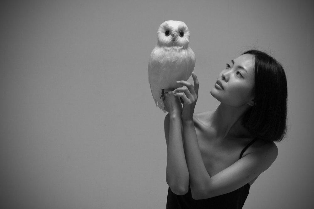 Tokyo photographer - model