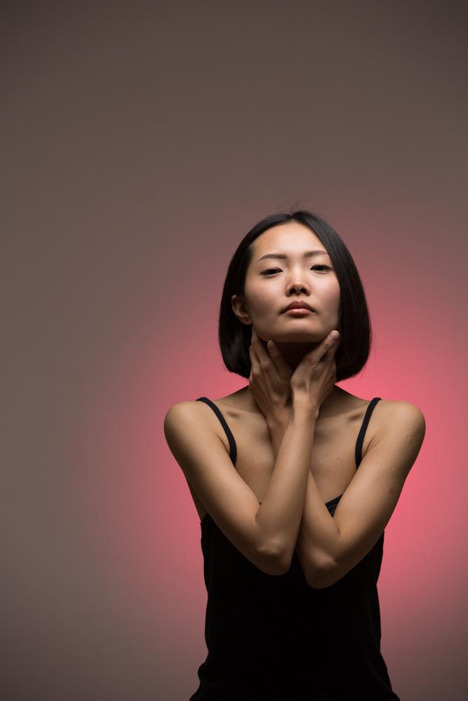 Portrait photographer - Tokyo