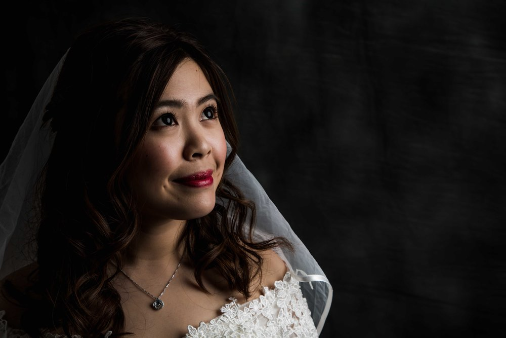 Engagement photo shoot, Tokyo