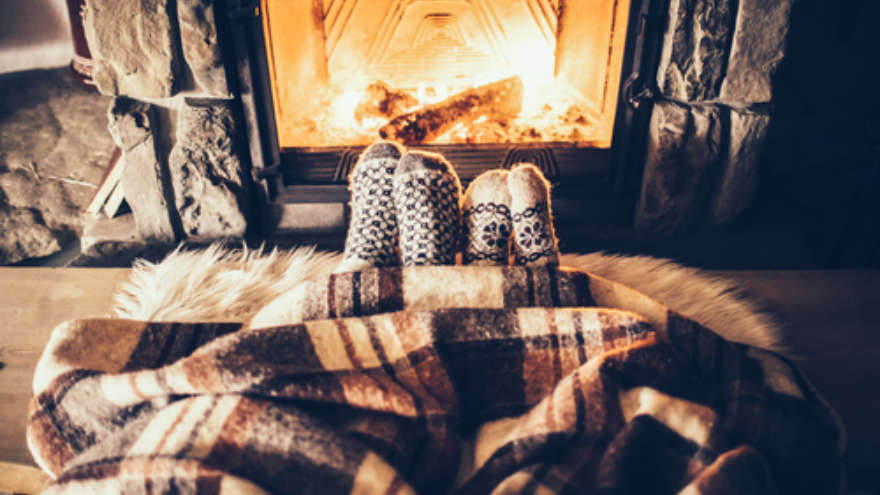 11 Fun Things To Do At Home If You're Snowed In This Week