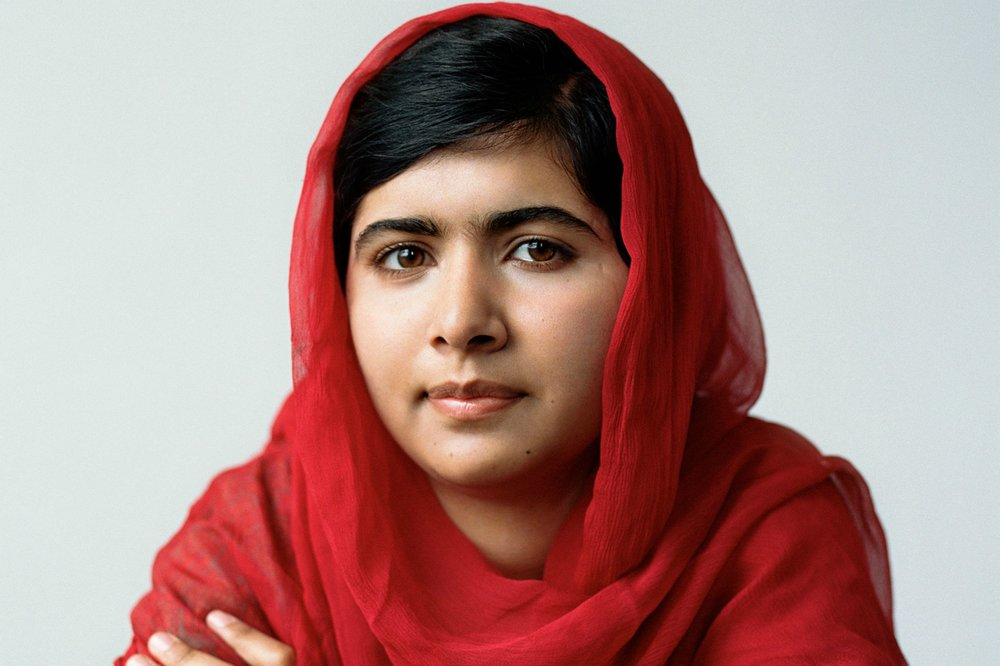 MALALA YOUSAFZAI IS GOING TO OXFORD UNIVERSITY -