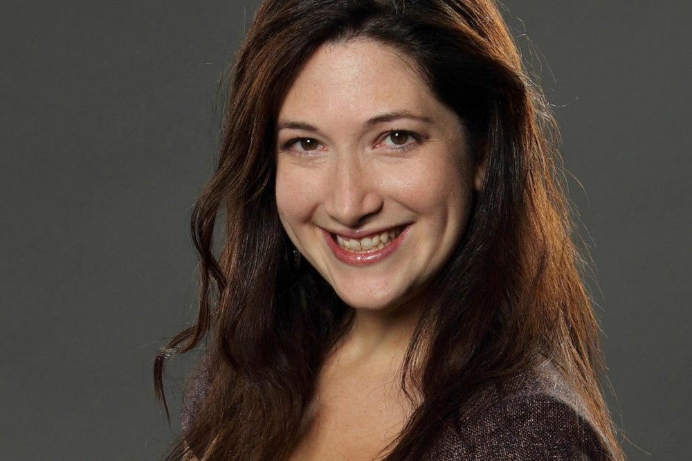 RANDI ZUCKERBERG ON FACING REJECTION AND FORGING A NEW PATH -