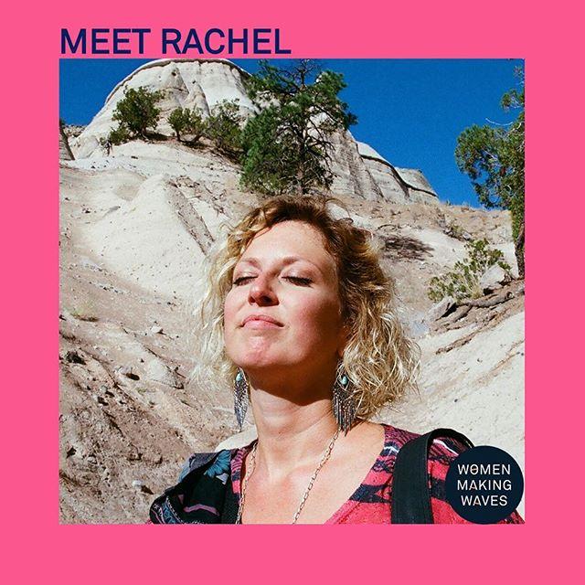 REAL TALK #34: Meet Rachel, 34, traveler, currently in Grafton, IL Rachel is a photographer, writer and adventurer who takes us on her road trip across the United States, as she heals from separation and loss. She shares with us how her life changed after separating from her husband of 10 years and losing her father from cancer, how a road trip helped her find her new normal, how she found support in being vulnerable, how she's learned to let go and to set aside fear... to heal, to free herself and to take control of her life. 🙏💕 #womanmakingwaves @photonomad_ 👉 to read her stories, click on the link in the bio. . . . . . #fear #loss #separation #divorce #roadtrip #vulnerable #vulnerability #beyou #doyou #storytelling #powerofstorytelling #story #brave #bravery #courage #strength #change #inspiration