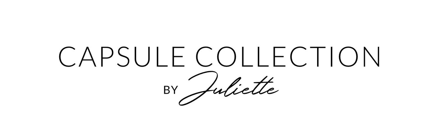 Capsule Collection by Juliette