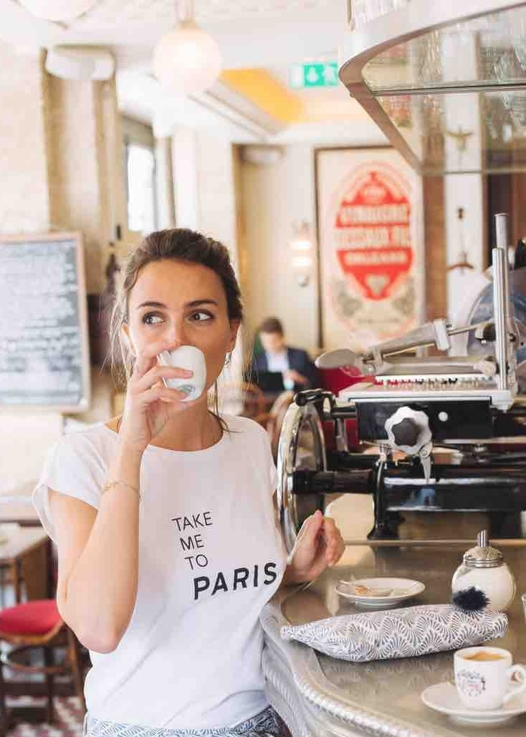 TAKE ME TO PARIS - Travel to the City of Lights