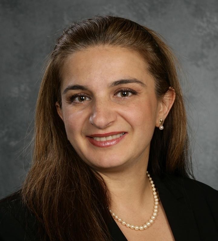 Roxana Mehran (New York, USA)