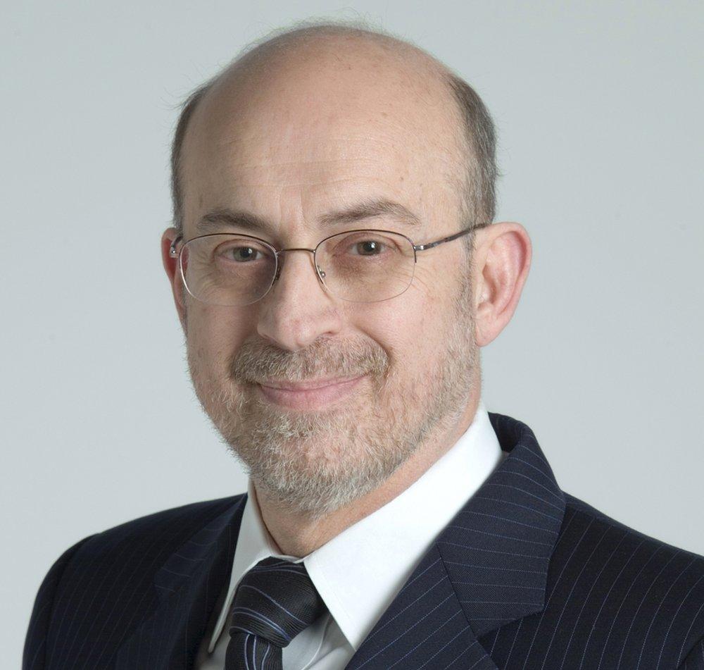 Steve Nissen (Cleveland, USA)