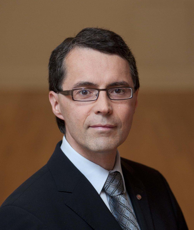 Jean-Claude Tardif (Montréal, CAN)