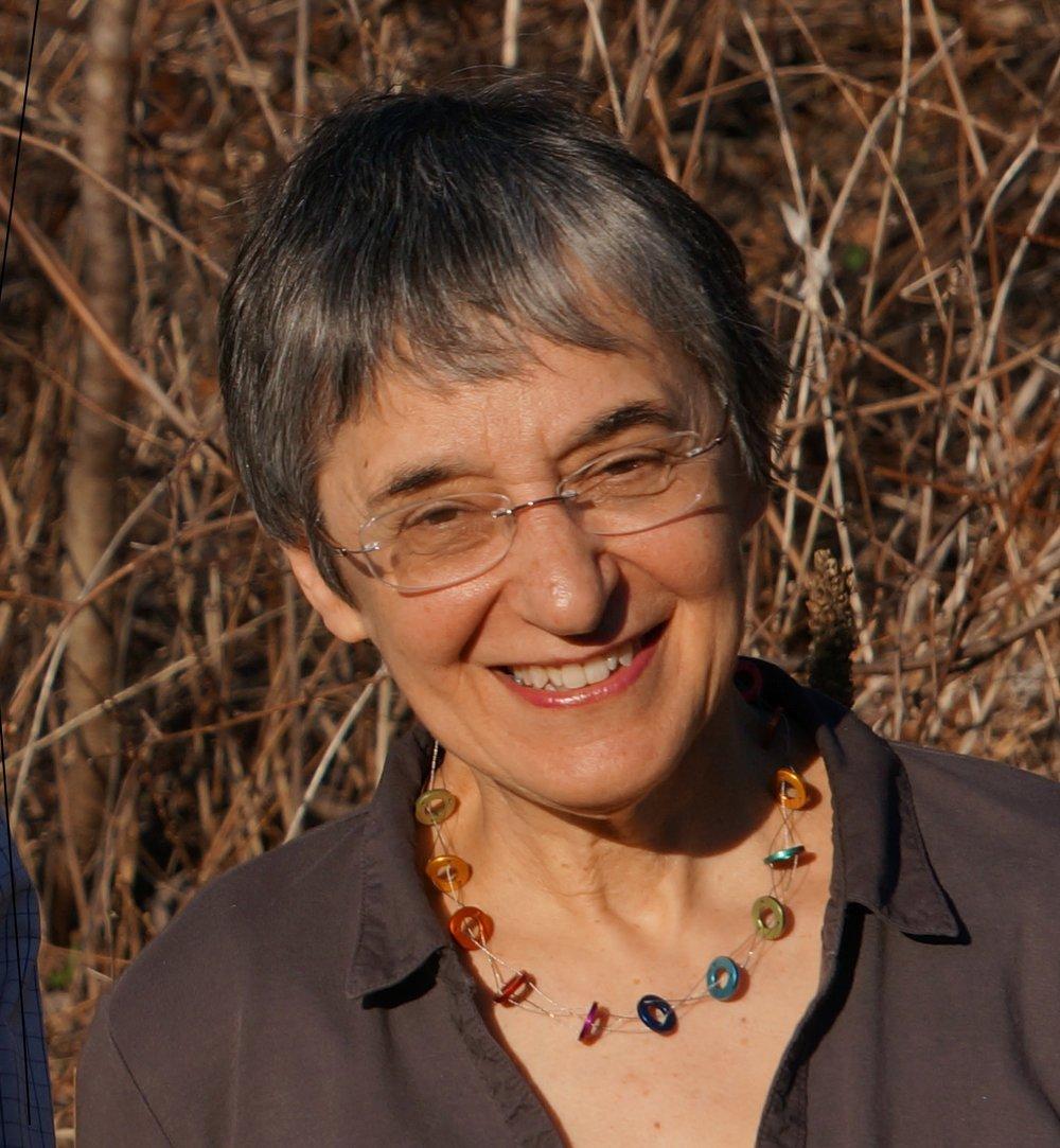 Janet Wittes (Washington, USA)