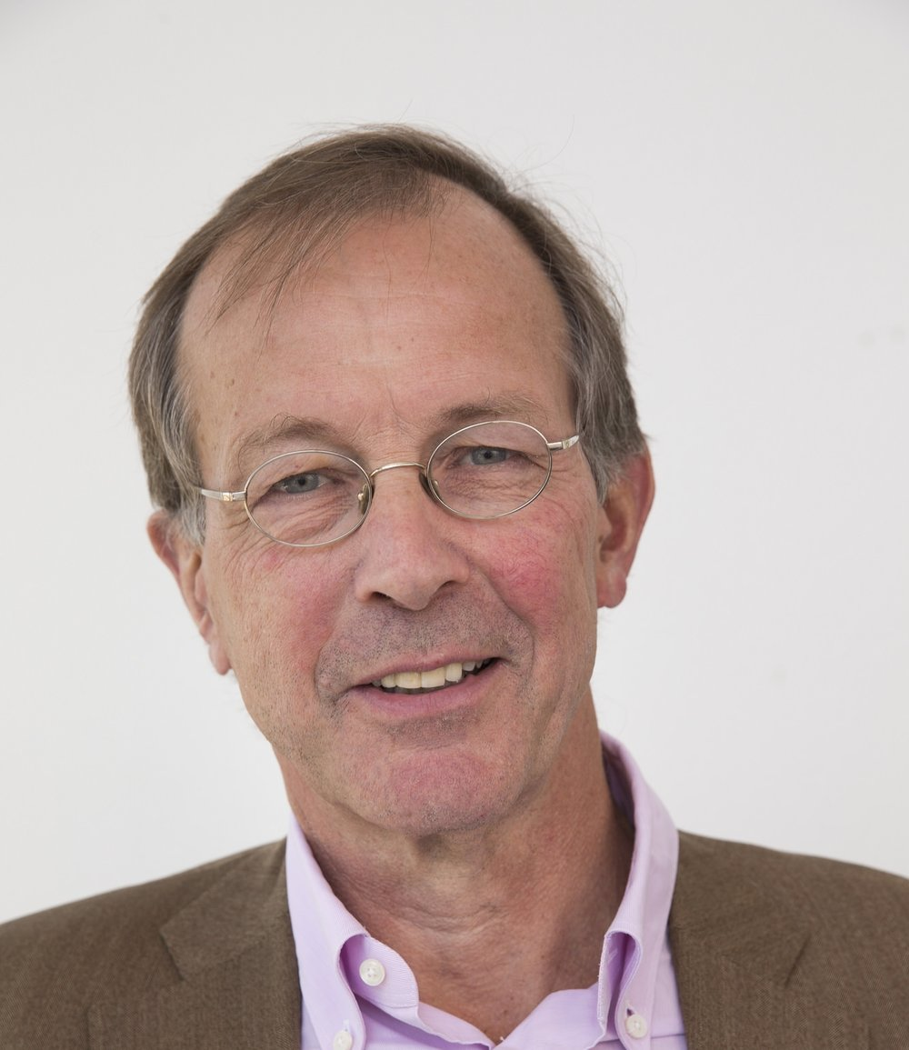 Pieter de Graeff (EMA, NED)