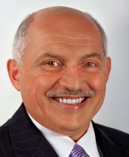 Pete DiBattiste (Janssen, USA)