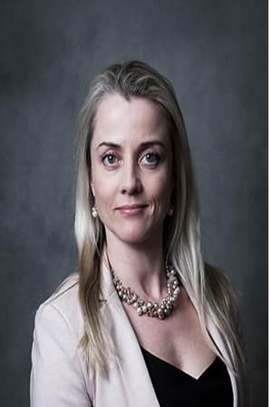 Gillian Murtagh (Abbott, USA)