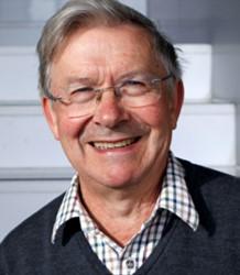 Stuart Pocock (London, GBR)
