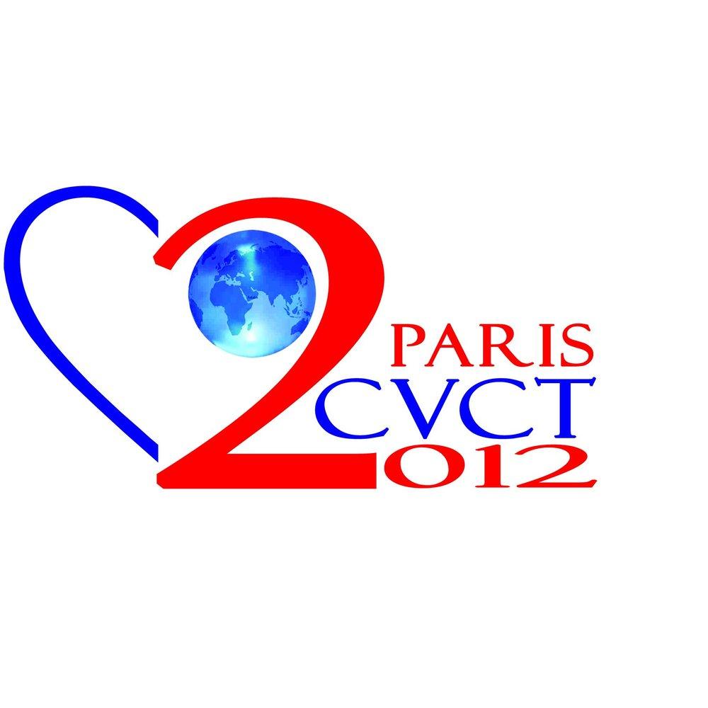 CVCT 2012 Paris