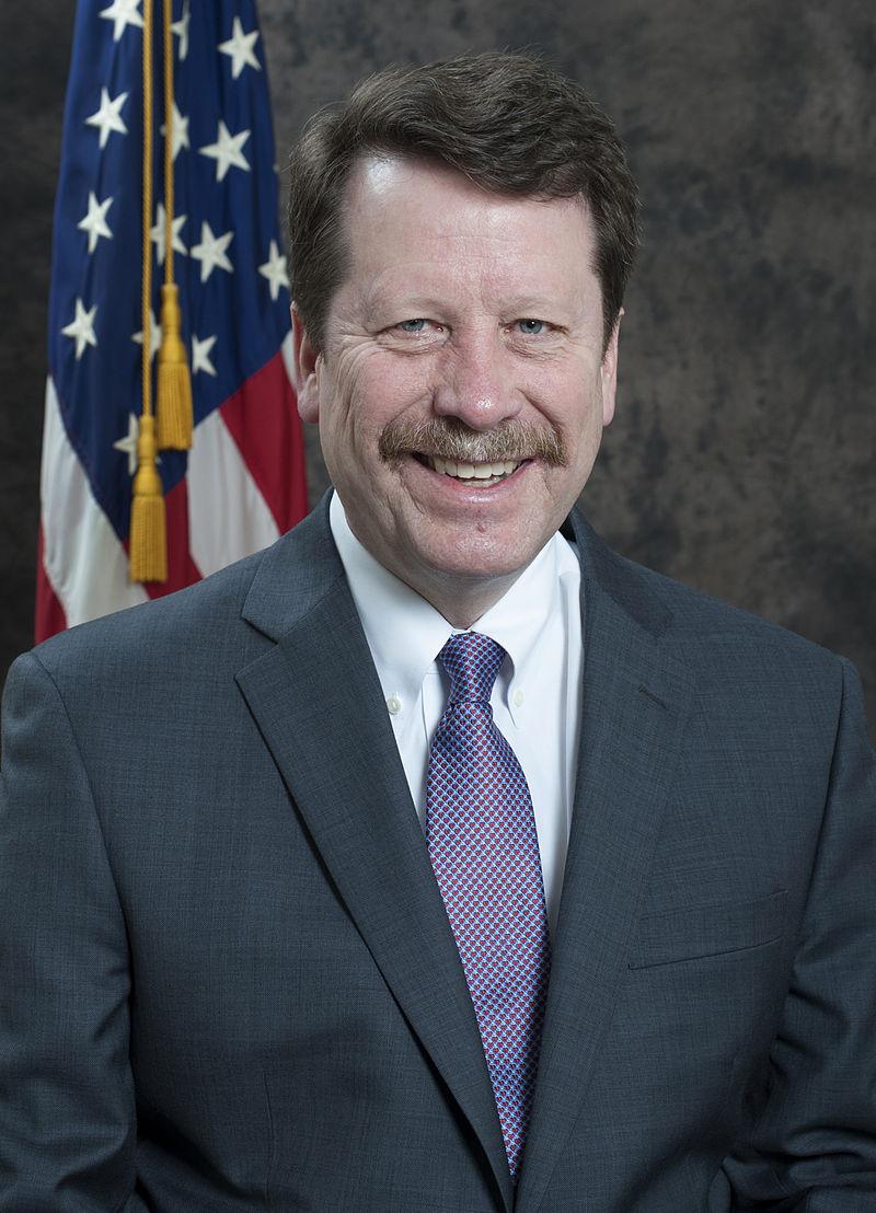 Rob Califf (Durham, USA)