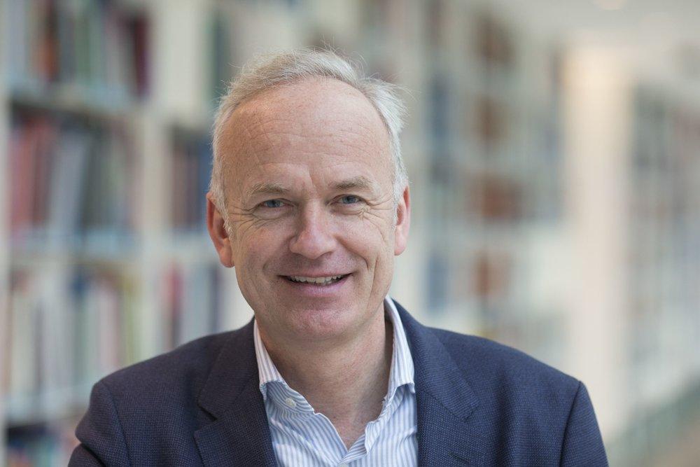 Pieter Kappetein (Rotterdam, NED)