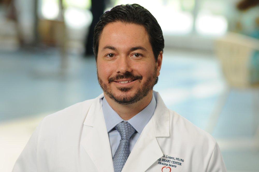 Renato D. Lopes (Durham, USA)