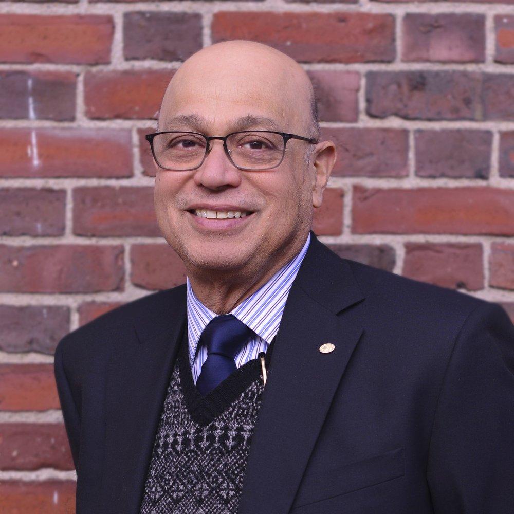 Cyrus Mehta (Boston, USA)