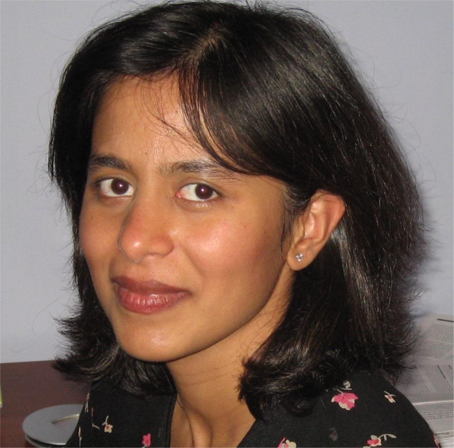Aruna Pradhan (Boston, USA)
