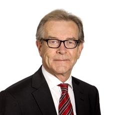 Karl Swedberg (Göteborg,  SWE)
