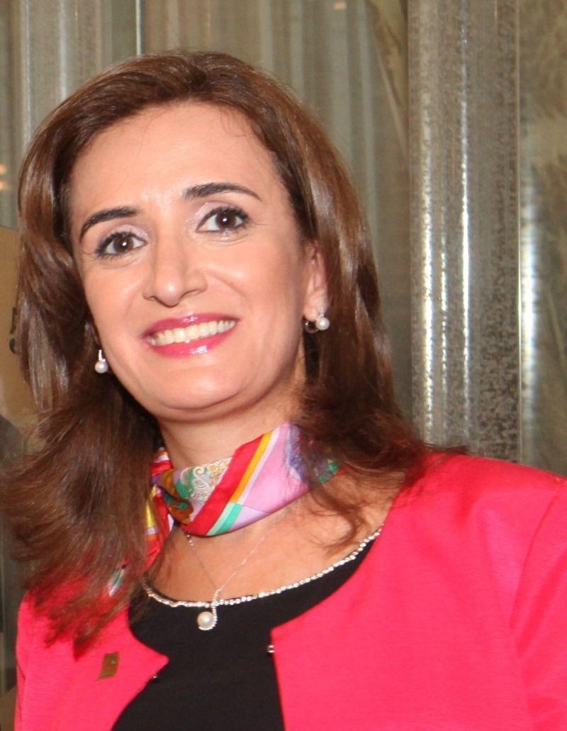 Marianne Abi Fadel (Beirut, LBN)