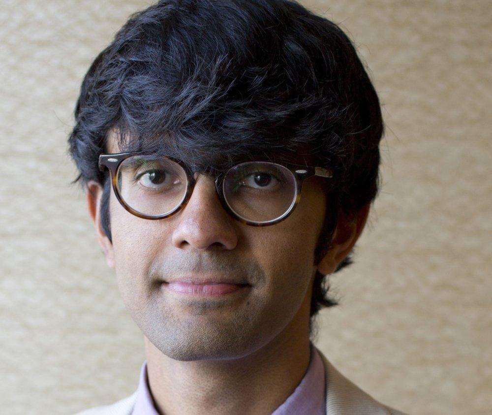 Abhinav Sharma (Stanford, USA and Nancy, FR)