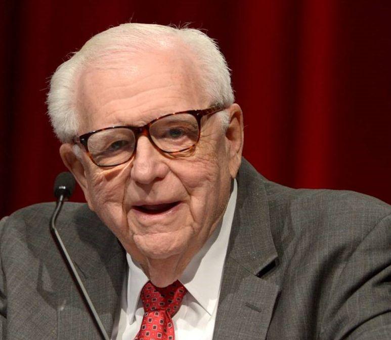 Eugene Braunwald (Boston, USA)