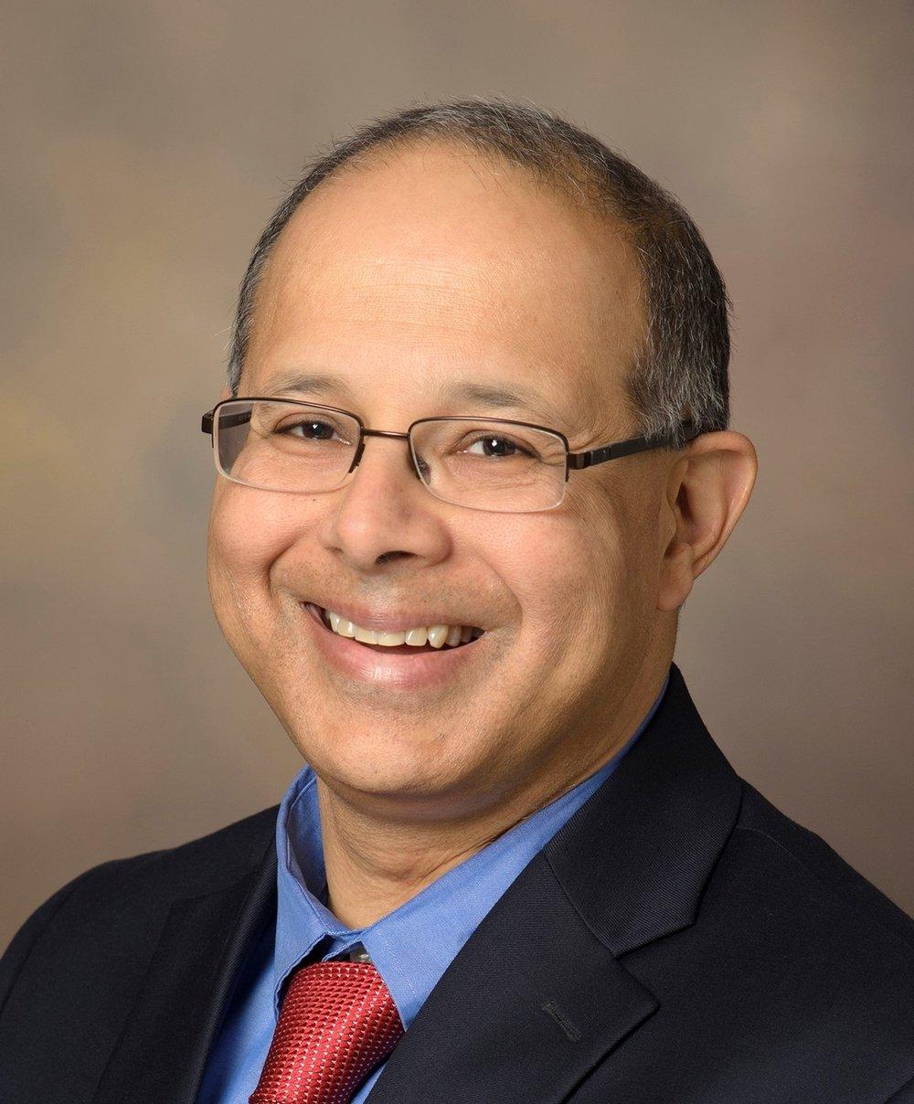 Prabir Roy-Chaudhury (Tucson, USA)