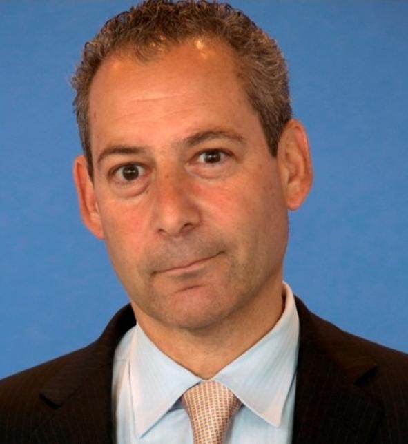 Scott Solomon (Boston, USA)