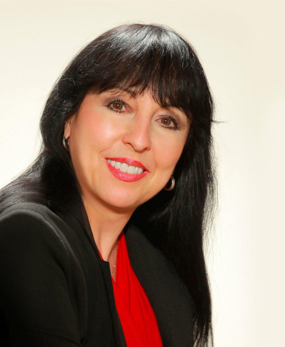 Ileana Piña (New York, USA)