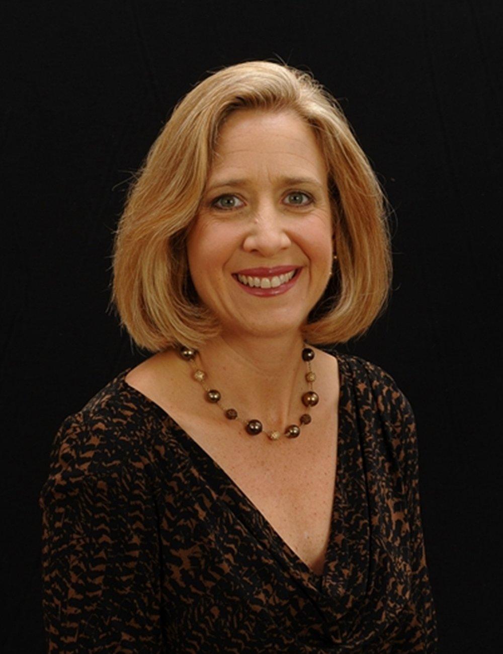 Wendy Gattis-Stough (Expert Medical Communication, USA)
