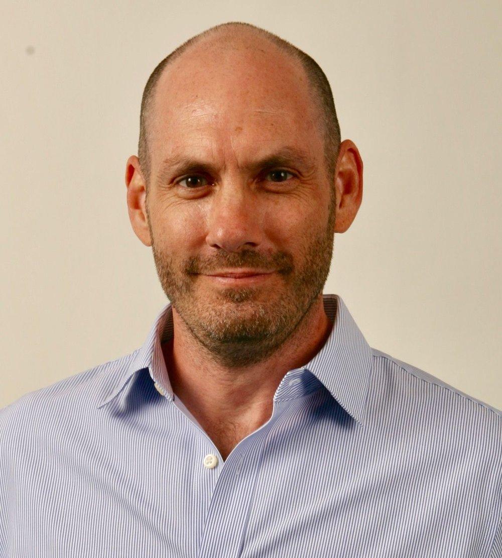 Anthony Costello (Medidata, USA)