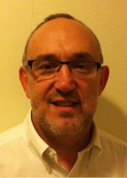 Claudio Gimpelewicz (Novartis, CHE)