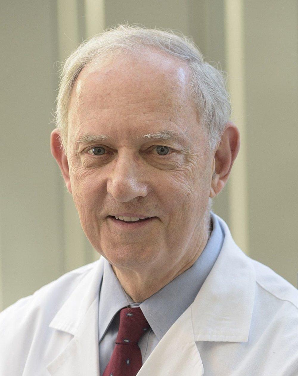Robert Bonow (JAMA Cardiology, USA)