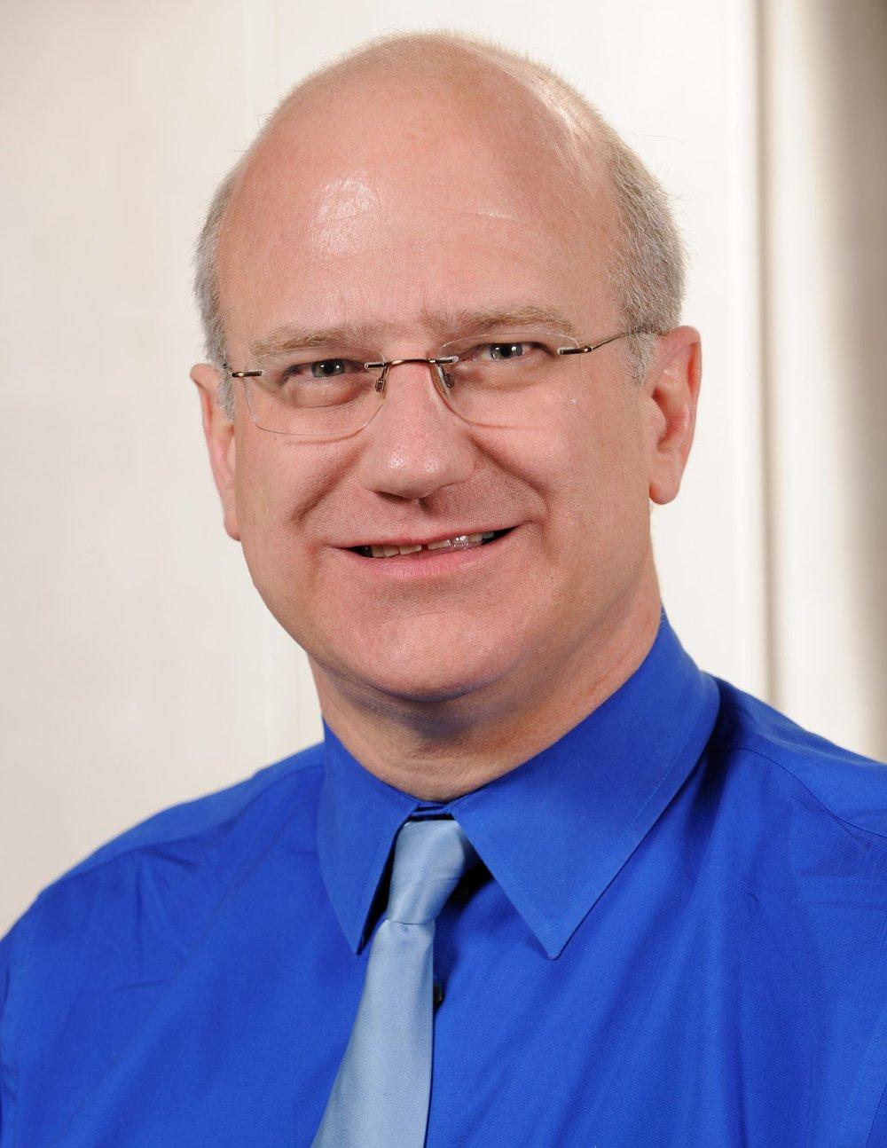 John Jarcho (NEJM, Boston, USA)