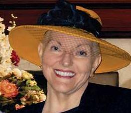Cynthia Chauhan (Wichita, USA)
