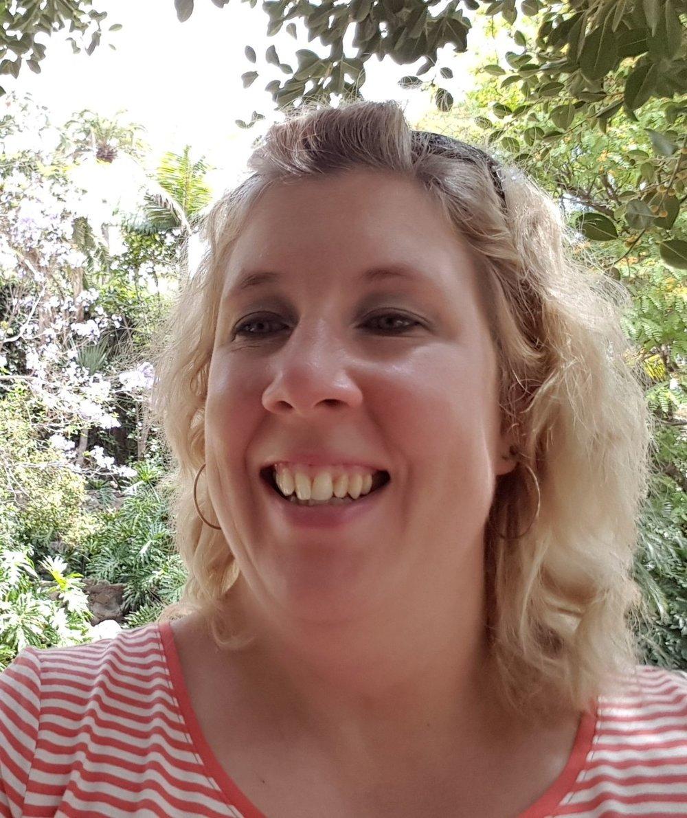 Natascha Van der Post (Nijmegen Area, NED)