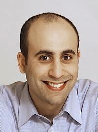 Ziad Hijazi (Uppsala, SWE)