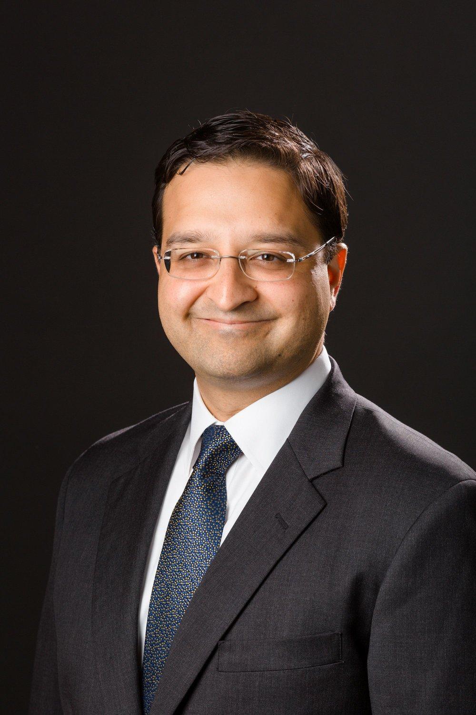 Tariq Ahmed (New Haven, USA)