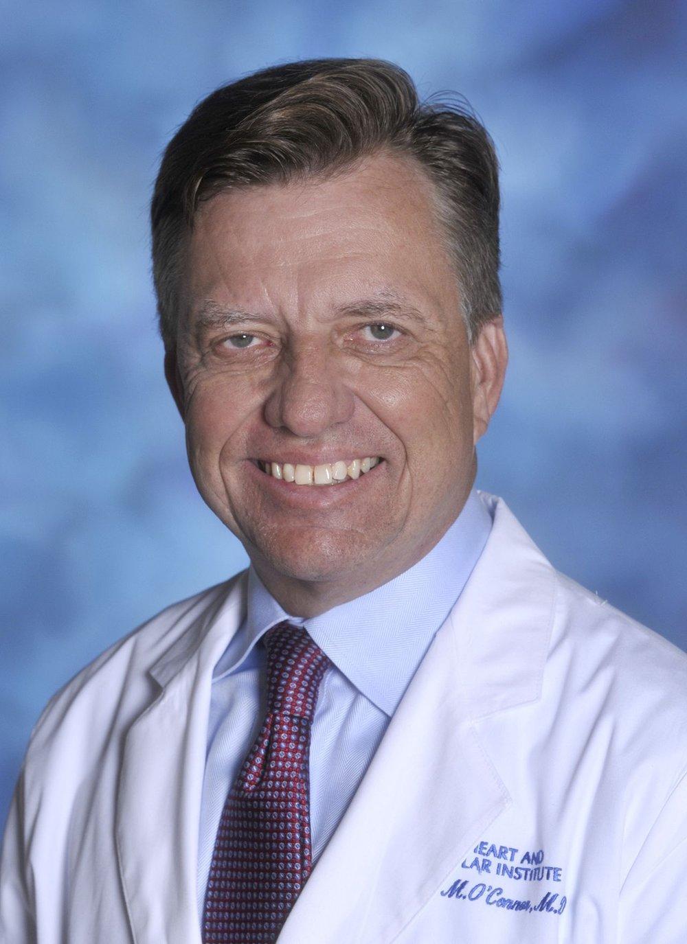 Chris O'Connor (Inova, USA)