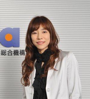 Kaori Shinagawa (PMDA, USA)
