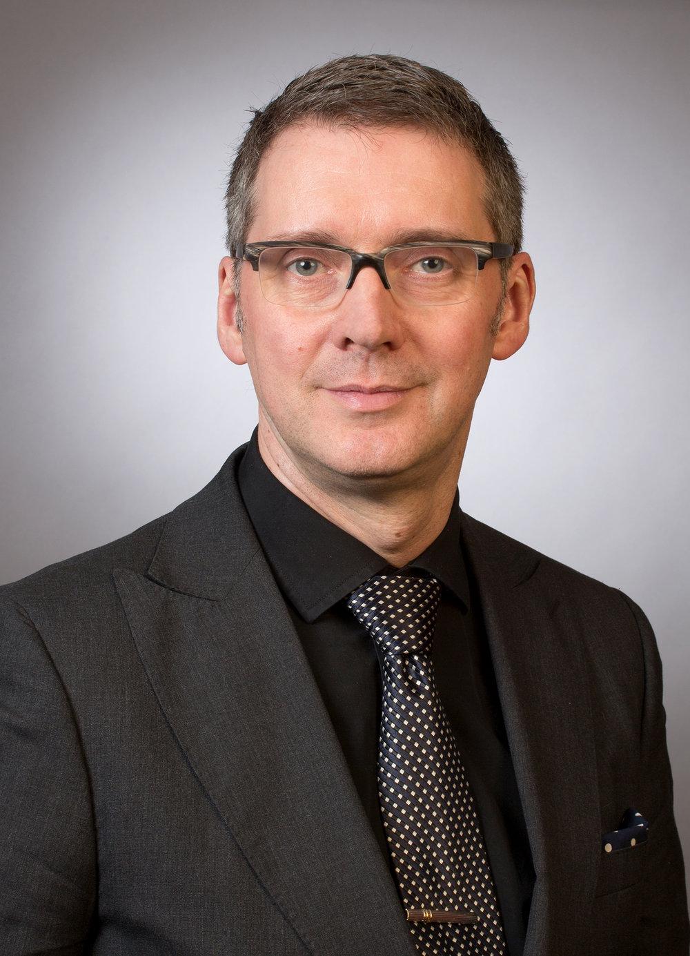 Martin Cowie