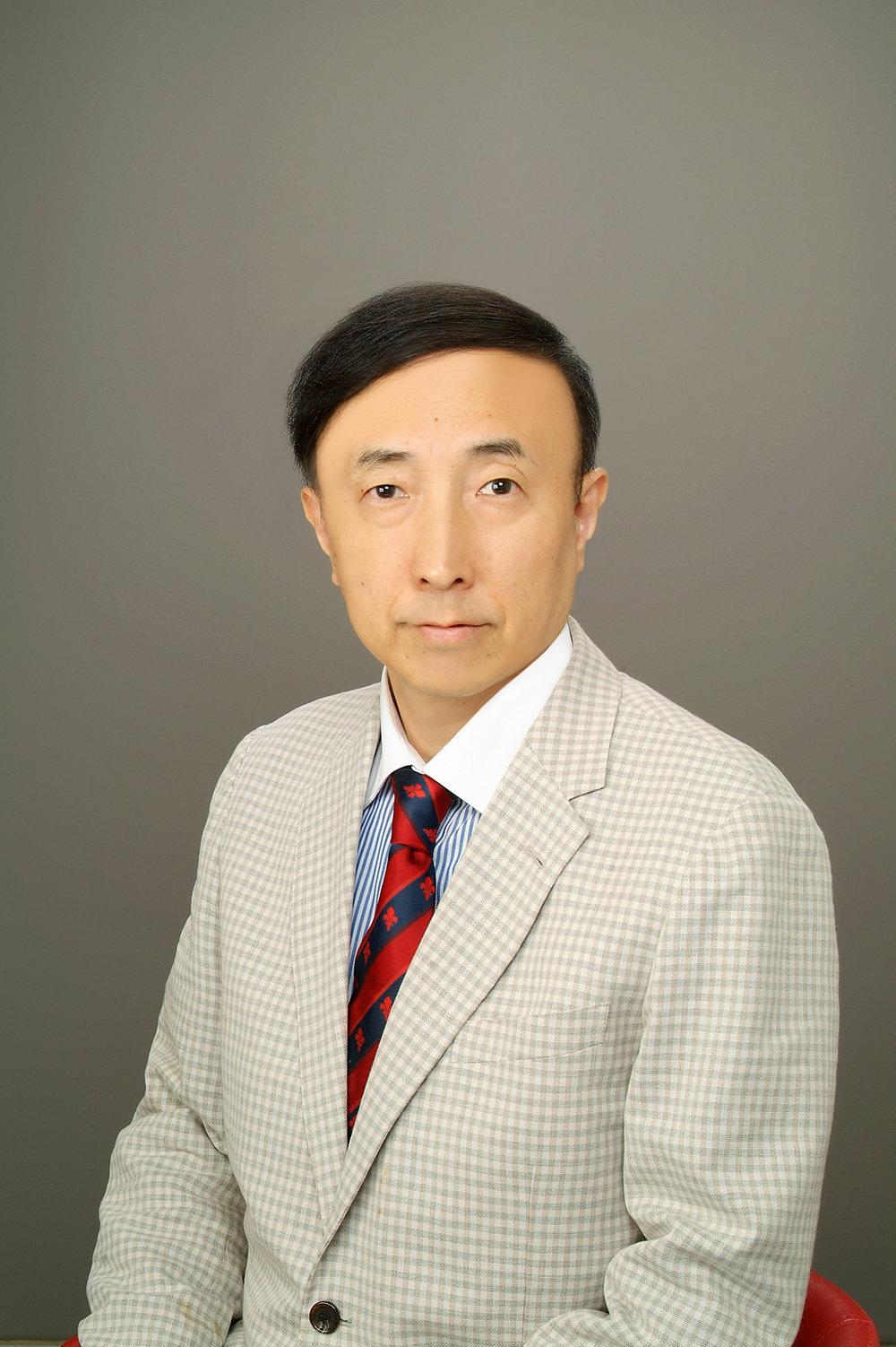 Koji Hasegawa (Kyoto, JPN)