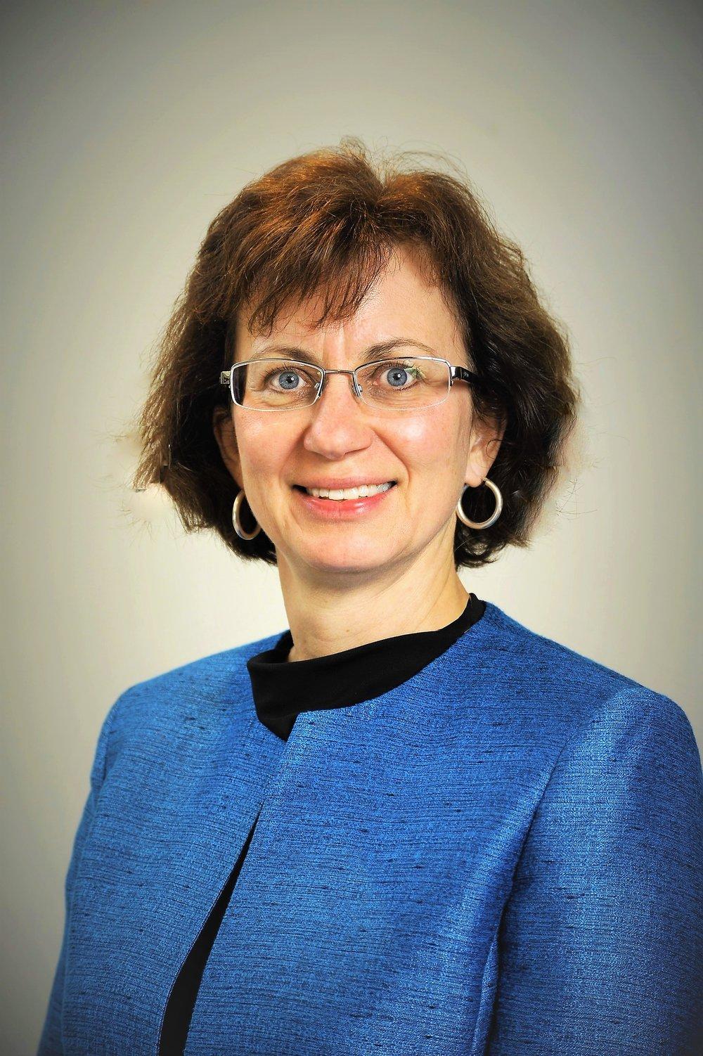 Elaine Hylek (Boston, USA)