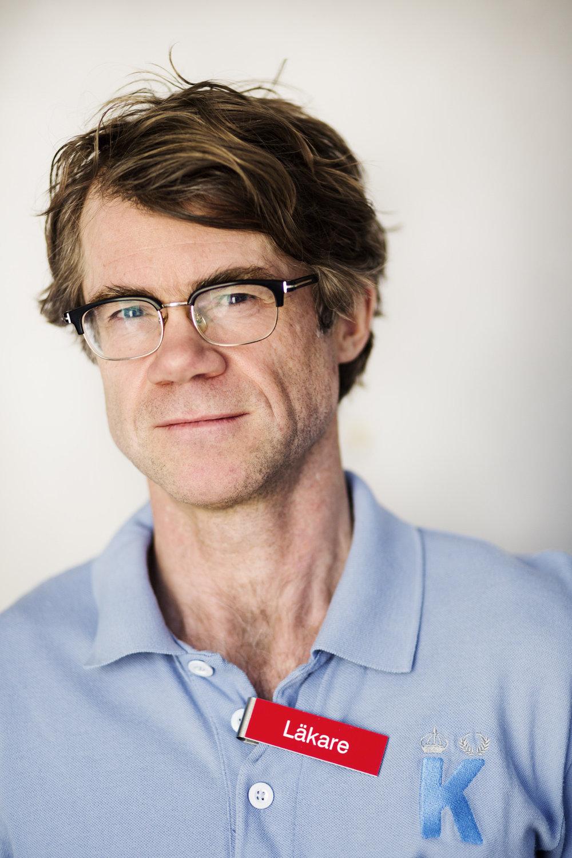 Lars Lund