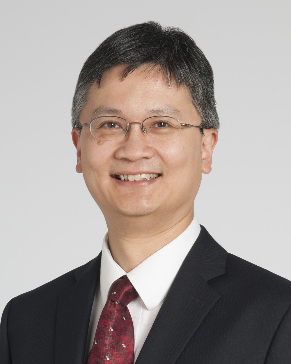 W.T Wilson Tang (Cleveland, USA)