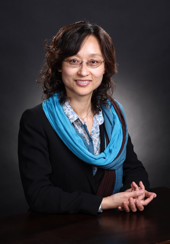 Lijing Yan (Kunshan, CHN)