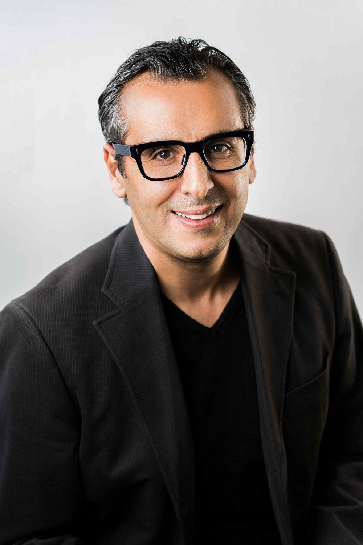 Nassir Marrouche (Salt Lake City, USA)