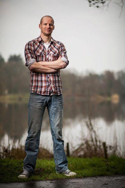 Stefan Teunis (Oldenzaal, NED)